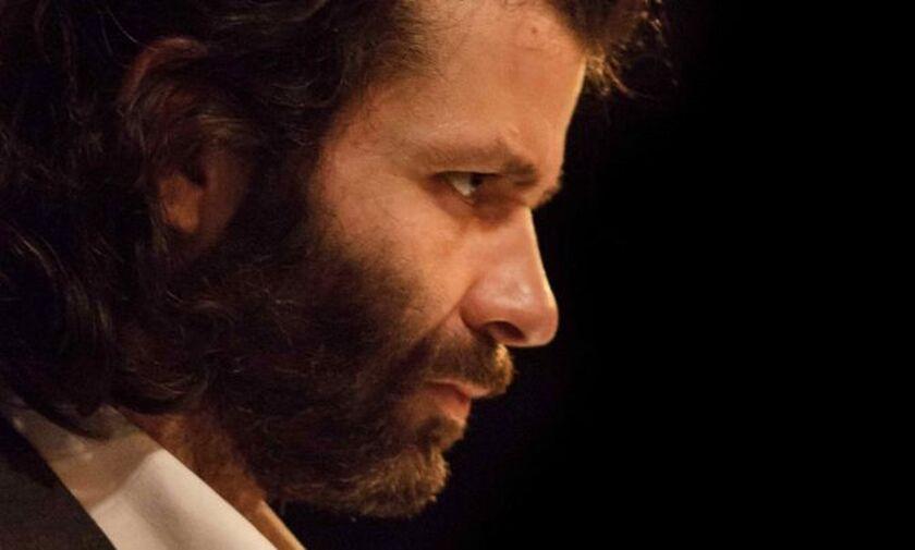 Πέθανε ο ηθοποιός και σκηνοθέτης Αντώνης Σπίνουλας (pic)