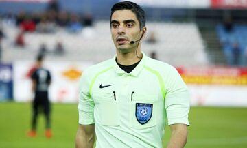 Οι Έλληνες διαιτητές στη λίστα της UEFA 2019-20