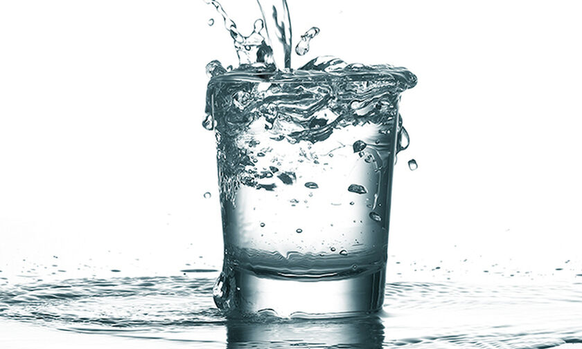 Oκτώ πλεονεκτήματα της κατανάλωσης νερού
