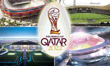 Η FIFA σκέφτεται να αφαιρέσει το Μουντιάλ του 2022 από το Κατάρ (vid)