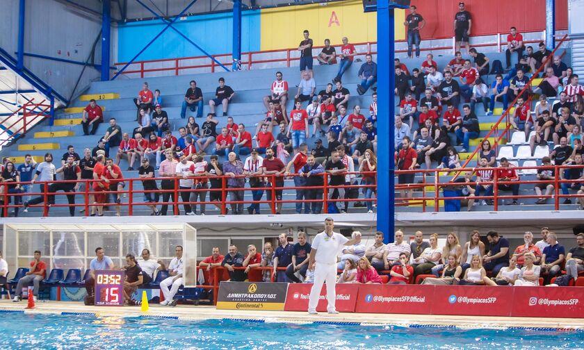Η ΓΓΑ δίνει 6 εκ για κολυμβητήριο στις Σέρρες και 100.000 για το «Καπαγέρωφ»