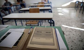 Πανελλήνιες 2019: Μαθήματα ειδικότητας για τους υποψήφιους των ΕΠΑΛ