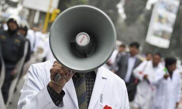 ΠΟΕΔΗΝ: Στάση εργασίας στα Νοσοκομεία - Πους εργαζόμενους αφορά