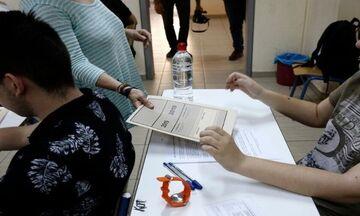 Πανελλήνιες 2019: Τα θέματα στα μαθήματα ειδικότητας για τους υποψήφιους των ΕΠΑΛ