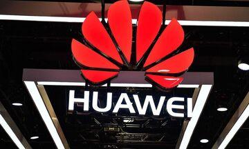 Huawei: Κατά 40% μειώθηκαν οι πωλήσεις