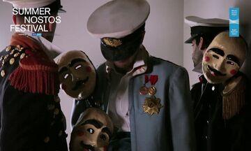 Η «Μήδεια» του Νίκου Κυπουργού από την Εθνική Λυρική Σκηνή στο Summer Nostos Festival (vid)