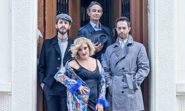 «Ρένα»: Του Αύγουστου Κορτώ στο Κηποθέατρο Παπάγου