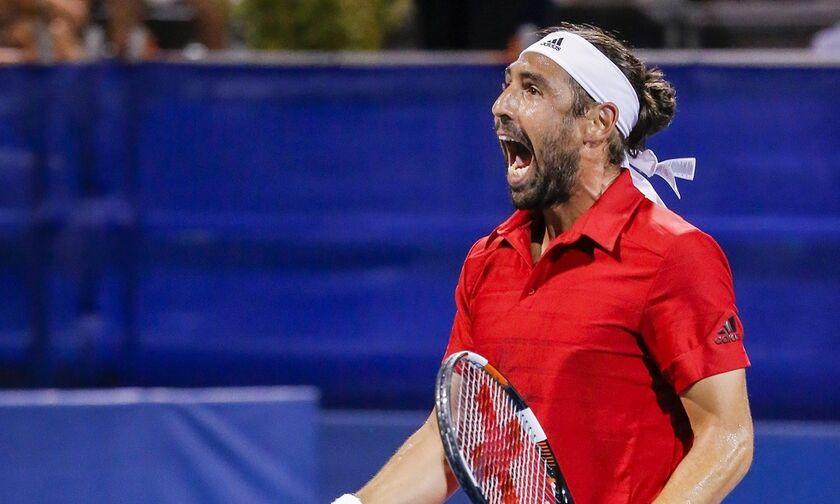 Wimbledon 2019: Ο Μάρκος Παγδατής πήρε wild card