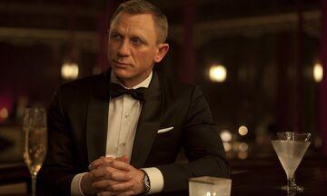 Κυκλοφόρησε το πρώτο teaser του «Bond25» (vid)