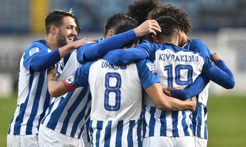 Κλήρωση Europa League: Με Κρακόβια (Πολωνία) ή Στρέντα (Σλοβακία) ο Ατρόμητος
