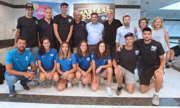 Πανελλήνιο Πρωτάθλημα Beach Volley Masters & Juniors 2019: «Να προαχθεί αυτό το όμορφο άθλημα»