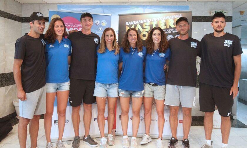 Continental Cup: «Ο μεγάλος στόχος της σεζόν είναι εδώ»