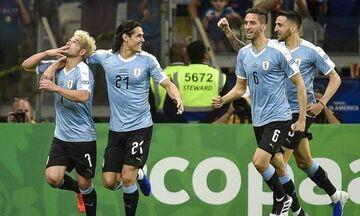 Ντέρμπι στο Euro K21, ξεκαθαρίζει την πρόκριση η Ουρουγουάη
