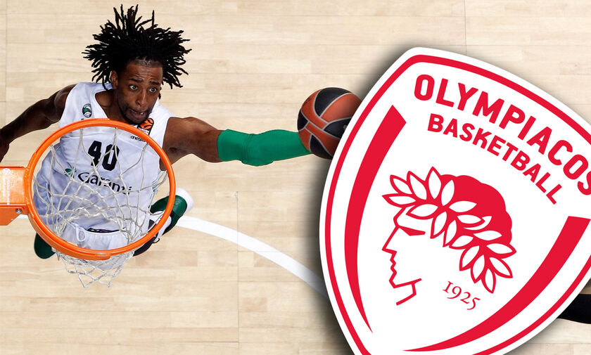 Ολυμπιακός: Προφορική συμφωνία με Έβανς - Περιμένει NBA