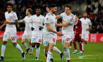 UEFA: Κυρώσεις σε Μαρσέιγ για παραβίαση του FFP!