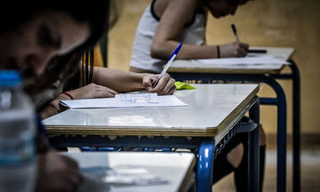 Πανελλήνιες 2019: Τα θέματα για τους υποψήφιους των ΕΠΑΛ