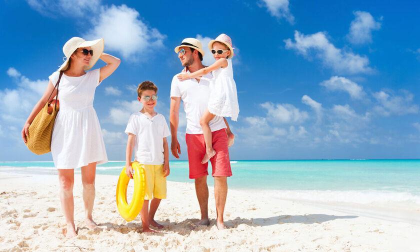 Καλοκαίρι 2019: Τέσσερις  προορισμοί για οικογένειες (pics)