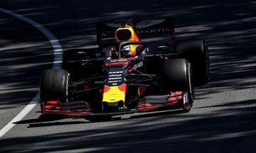 Grand Prix Γαλλίας: Με νέο κινητήρα θα εμφανιστεί η Red Bull