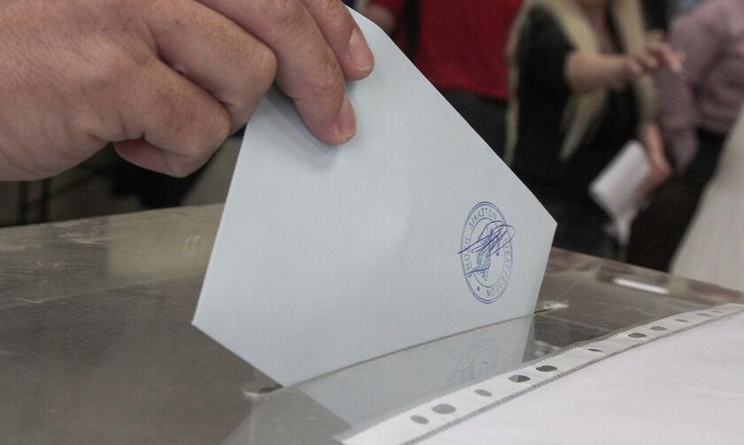 Βουλευτικές εκλογές 2019: Μάθε που ψηφίζεις