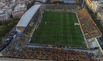 Mε 1.200 οπαδούς στο «Βικελίδης» η ΑΕ Λεμεσού!