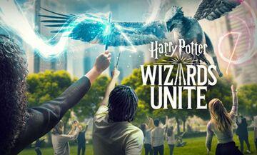 Harry Potter: Wizards Unite: Κυκλοφορεί σήμερα το παιχνίδι στο App Store! (vid)
