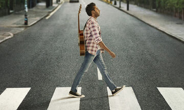 «Yesterday»: Η ταινία που παρουσιάζει έναν κόσμο χωρίς τους Beatles (vid)