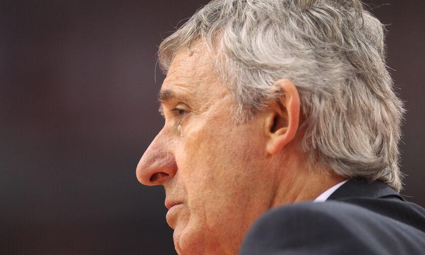 Πέσιτς: «Έχω πρόταση από την διοίκηση της Μπαρτσελόνα για νέο διετές συμβόλαιο» (vid)