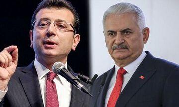 Ιμάμογλου - Γιλντιρίμ: Οι δύο «μονομάχοι» της Κωνσταντινούπολης