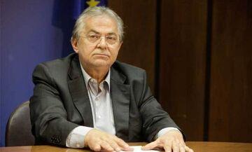 Πέθανε ο Ροβέρτος Σπυρόπουλος -  Ξεψύχησε στη Χιλιαδού!