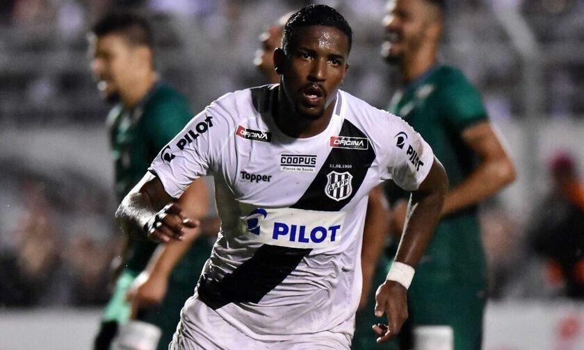 Τροχαίο δυστύχημα για τον Βραζιλιάνο ποδοσφαιριστή της Βάσκο Ντα Γκάμα, Τάλες Λίμα (pic)