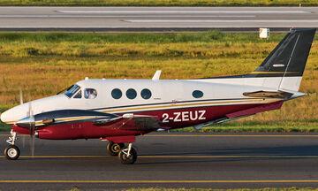 Έπεσε αεροπλάνο στη Χαβάη - Εννέα νεκροί μέχρι τώρα...