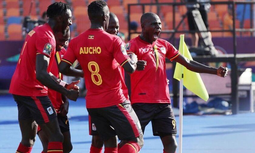 Κόπα Άφρικα 2019: Νίκη-έκπληξη 2-0 της Oυγκάντα επί του Κονγκό (vids)