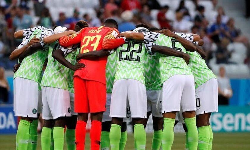 Copa Africa 2019: Αγχωτική νίκη για τη Νιγηρία, 1-0 το Μπουρουντί (vid)