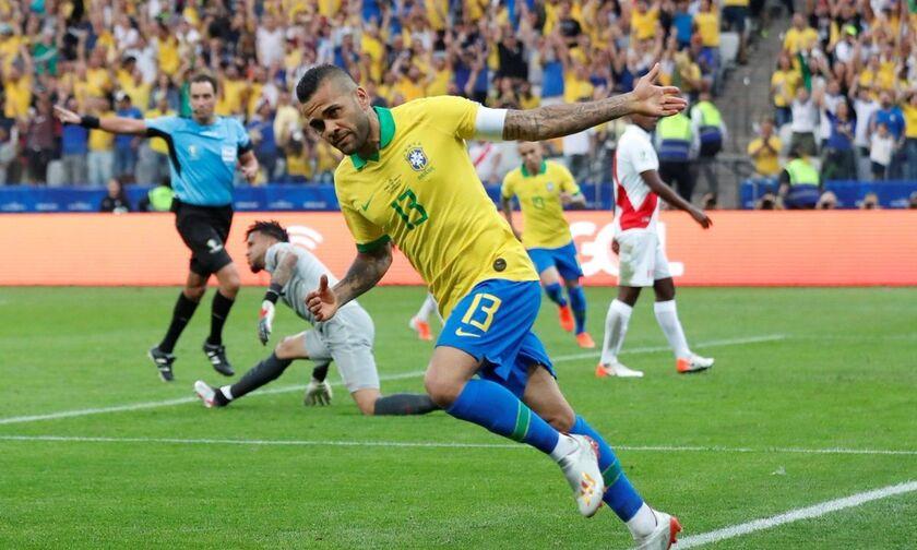 Copa America 2019: Πρόκριση για Βραζιλία και Βενεζουέλα