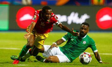Copa Africa 2019: Γουϊνέα - Μαδαγασκάρη 2-2 με... ζόρια για Καμαρά (vid)
