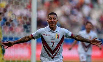 Copa America 2019: Βολιβία-Βενεζουέλα 1-3 πρόκριση στα προημιτελικά (vid)