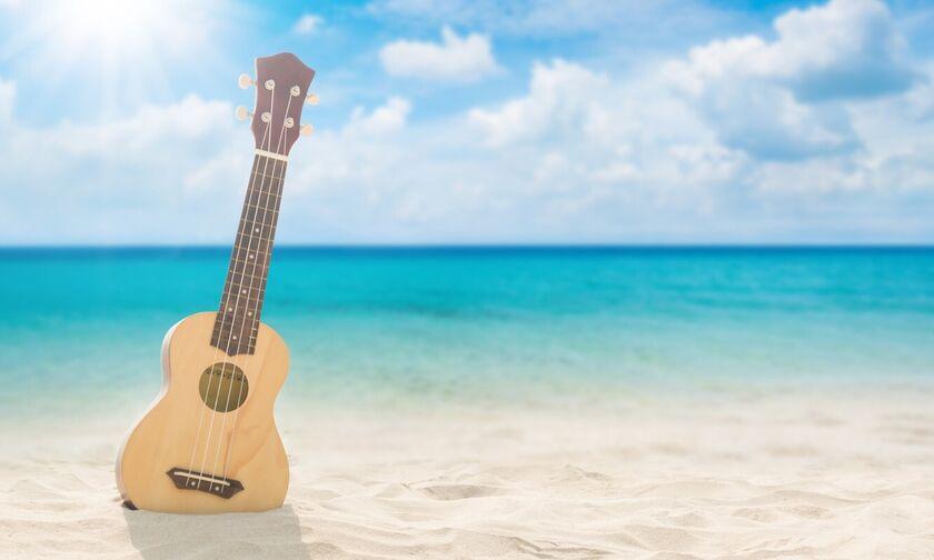 Καλοκαίρι 2019: Τα πέντε ωραιότερα ξένα τραγούδια (vid)