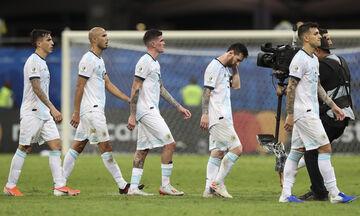 Copa America 2019: Τα σενάρια πρόκρισης της Αργεντινής