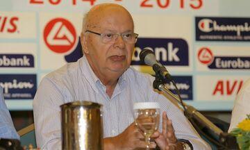 Ο Βασιλακόπουλος θέλει, ο Ολυμπιακός;