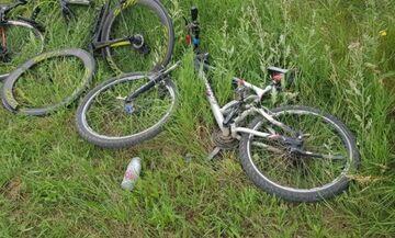 Πτολεμαΐδα: Οδηγός παρέσυρε 6 ποδηλάτες, νεκροί οι δυο! (pics)