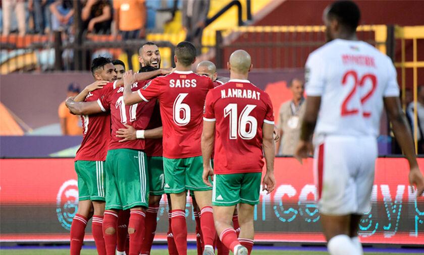 Αποτέλεσμα εικόνας για μαροκο εθνικη ομαδα