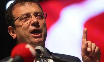 Εκλογές Κωνσταντινούπολη: Νέα ήττα Ερντογάν- Δήμαρχος ο Ιμάμογλου