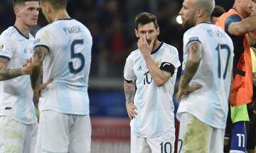 Live Streaming: Κατάρ-Αργεντινή 0-2