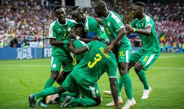 Copa Africa 2019: Η Σενεγάλη δίχως Παπέ Σισέ 2-0 την Τανζανία (vid)