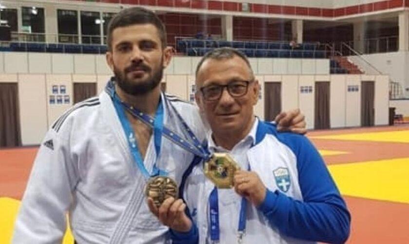 Ευρωπαϊκοί Αγώνες Μινσκ: «Ασημένιος» ο Καρακιζίδης, χάλκινο μετάλλιο για Αζωίδη