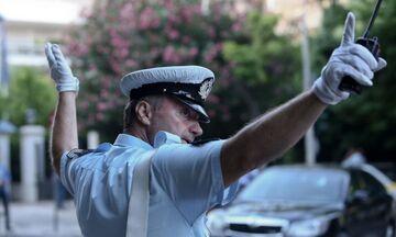 Κυκλοφοριακές ρυθμίσεις στον Πειραιά και τους γύρω δήμους