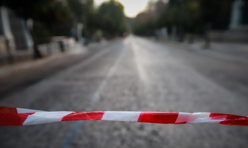 Κίνηση στους δρόμους- Δείτε που υπάρχουν προβλήματα  (pic)