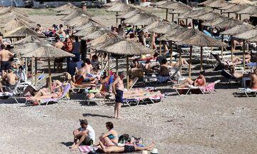 ΠΑΚΟΕ: Νέα ανακοίνωση με 86 ακατάλληλες παραλίες σε όλη τη χώρα και 268 πεντακάθαρες