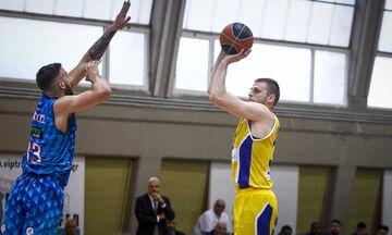 Basket League: Σώθηκε το Λαύριο- Παίρνει τη θέση του Χολαργού
