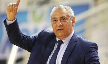 Επίσημο: Στον Ιωνικό προπονητής ο Στέργιος Κουφός